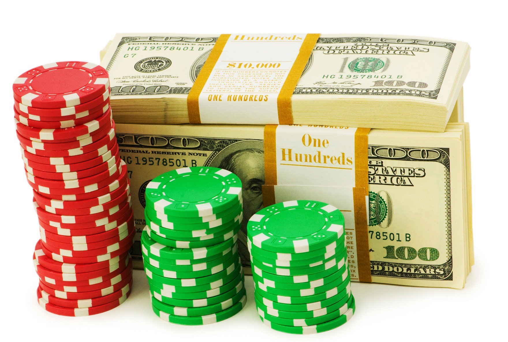 How do you bet in texas holdem poker